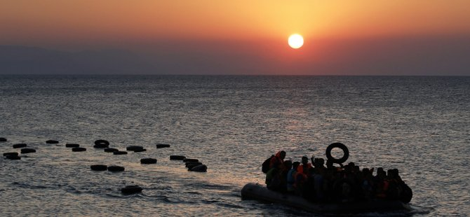 9 mülteci yarın Lefke'de toprağa veriliyor