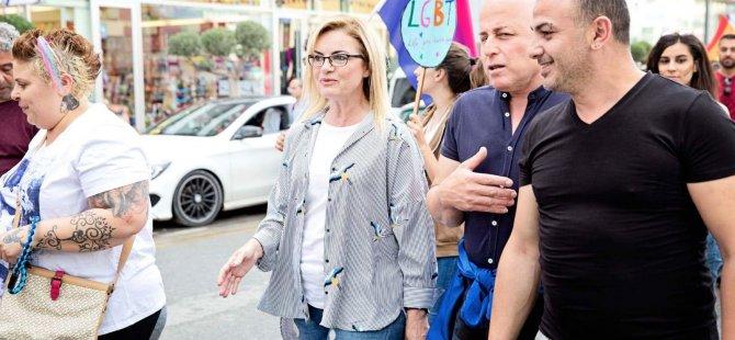 """Gencay Eroğlu: """"Lefkoşa'nın durumu arzulanan noktadan çok uzak"""""""