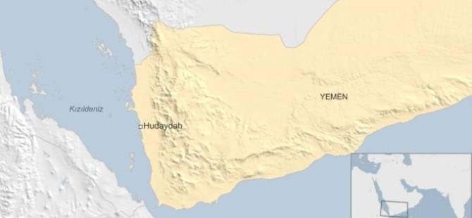 Beyaz Saray: Yemen'de Türk kargo gemisine düzenlenen saldırıdan kaygılıyız