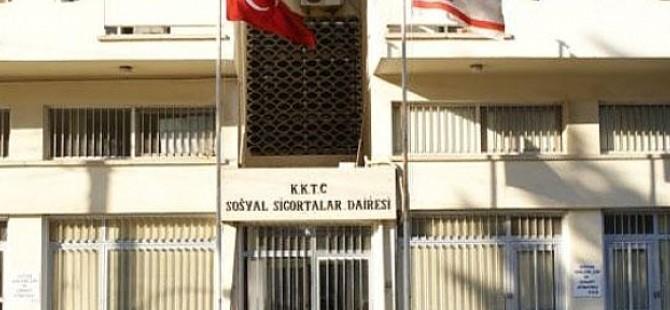 Sosyal sigorta yoklama bildirgelerinin 31 Ağustos'a kadar teslim edilmesi gerekiyor