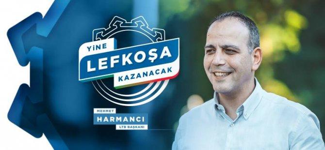 Mehmet Harmancı'ya sürpriz destekler geldi