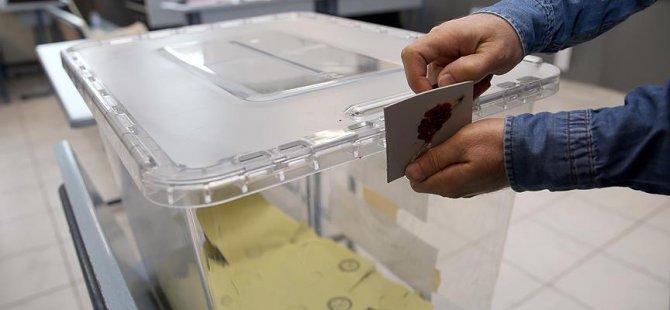 Taşınacak sandıklardaki seçmen sayısı 144 bin
