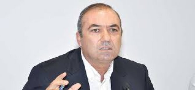 """Sertoğlu: """"Mültecilerin Lefkoşa yerine Lefke'ye gömülmesi skandal"""""""