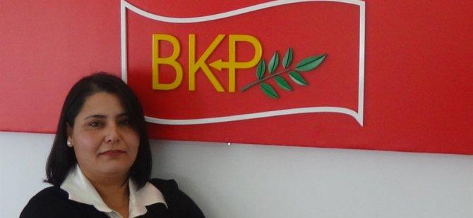 BKP: Ekonomik, sosyal ve toplumsal travmaların sonucu