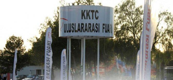 KKTC uluslararası fuarı'nın 42'incisi 1-10 haziran tarihlerinde