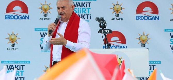 Terör Türkiye'nin gündeminden çıkmıştır
