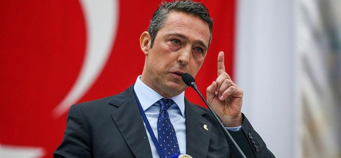 Fenerbahçe'de Ali Koç öldürücü darbeyi 2 Haziran'da vuracak