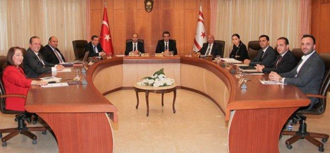 Bakanlar Kurulu toplantısı tamamlandı ama basına açıklama yok