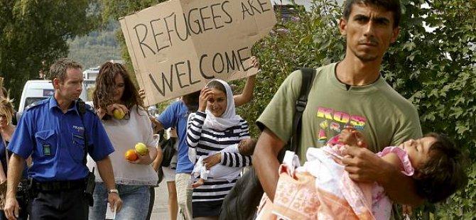 Rum göçmenlere yönelik politika değişecek