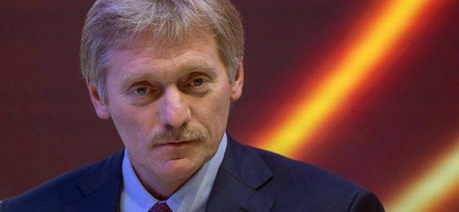 Peskov: Ukrayna, gazeteciler için çok tehlikeli bir yer haline geldi