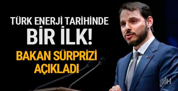 Fatih Sondaj Gemisi Akdeniz'de sondaj yapacak
