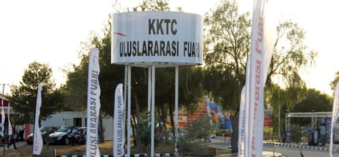42. KKTC Uluslararası Fuarı bu akşam başlıyor
