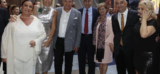 KIBRIS Genç tv 21. yılını kutladı