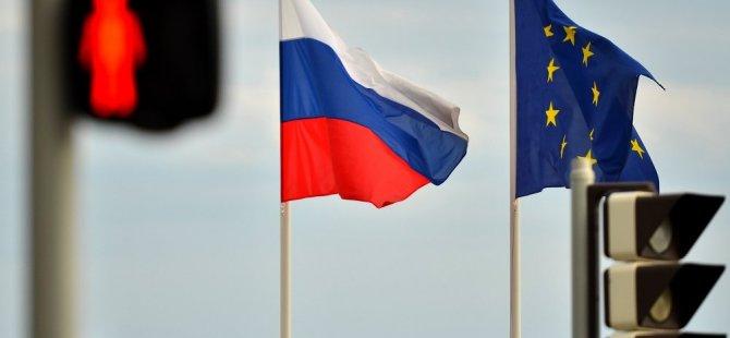 AB, Rusya'nın Avrupa'ya 'sızmasına' karşı koymaya niyetl