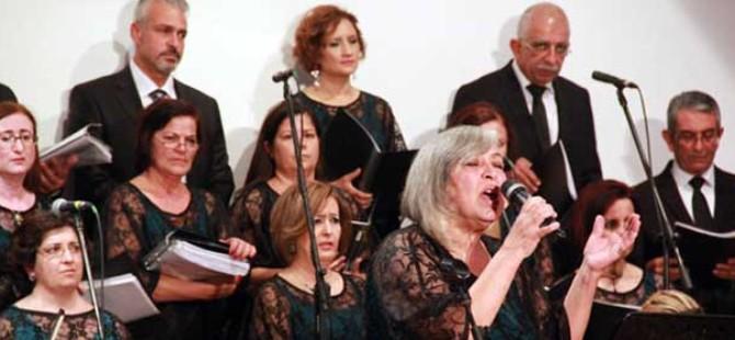 """""""Ustalara Selam Olsun"""" konseri bu akşam yapılıyor"""