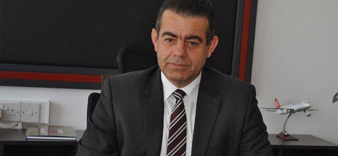 Tümerkan'ın BRTK Müdürlüğü görevinden alınma kararı hükümsüz