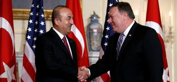 Türkiye ve ABD Menbiç konusunda anlaştı