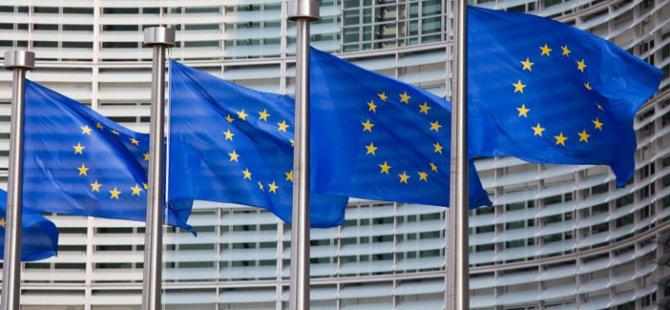 Avrupa komisyonu'ndan Ankara'nın desteklenmesi oyunu
