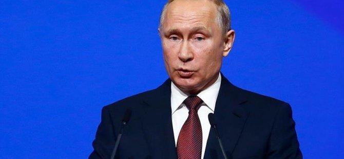 Rusya Suriye'den şimdilik çekilmeyecek