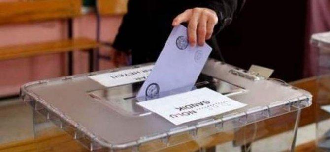 Mağusa Bölgesi'nde hangi başkan adayı kaç oy aldı?