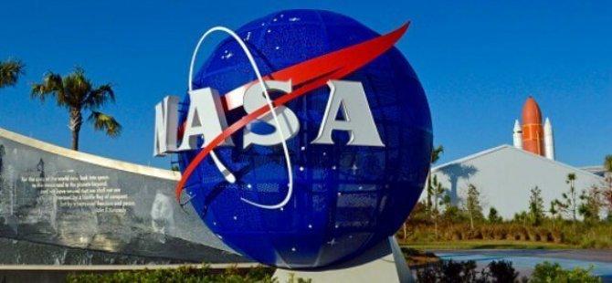 NASA'dan Sarsıcı Açıklama