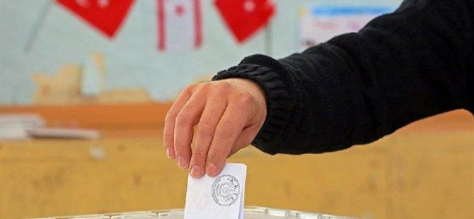 Kıbrıs Türk halkı, 1974'ten sonra 11'inci kez yerel seçim için oy kullanacak