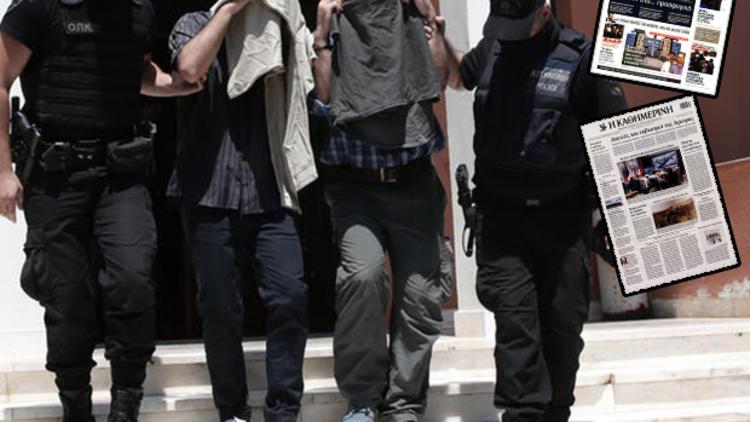Türkiye'nin kararı Atina'da büyük panik yarattı