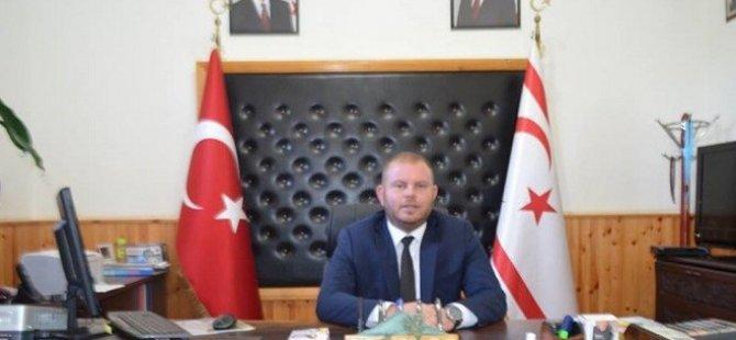 Ahmet Sennaroğlu'na tazminat davası açıldı
