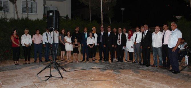 YDP Girne ve Esentepe belediye meclis üyesi adaylarını tanıttı