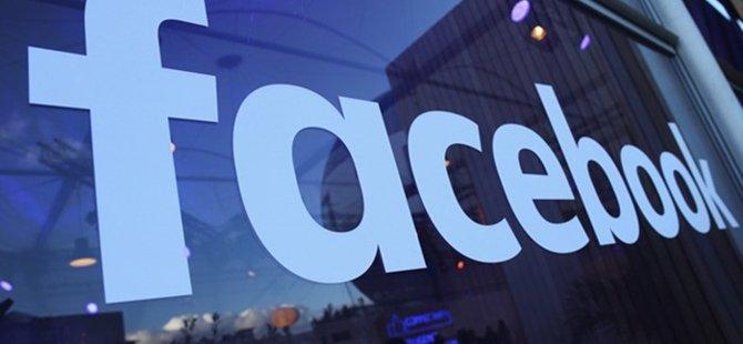 """Facebook kullanıcı verilerini """"seçilmiş"""" şirketlerle paylaştı"""