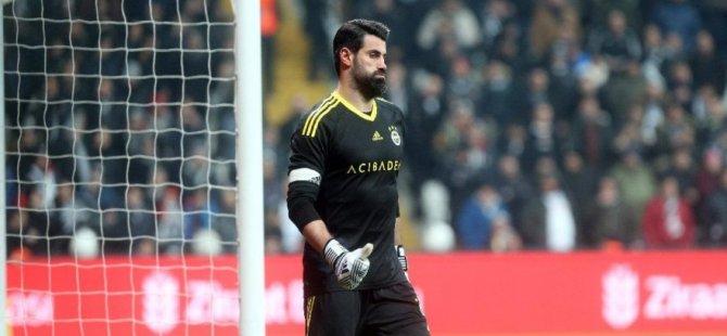 Fenerbahçe'de Volkan Demirel kararı