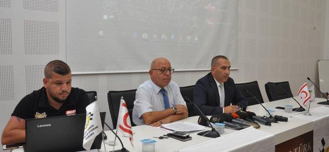 """Kıbrıs Rallisi'nin iptali... Kişmir: """"Anlam veremedik, üzgünüz"""""""