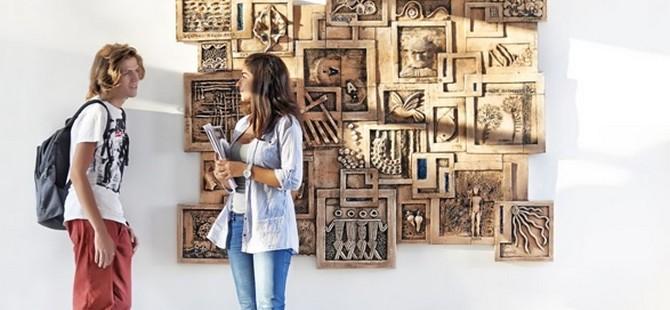 Güzel Sanatlar Fakültesi Geleceğin Sanatçılarını Belirleme Sınavı Tarihleri Açıklandı...