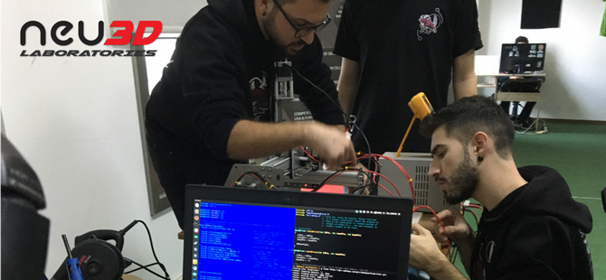 YDÜ 3D Laboratuarında Geliştirilen Doku Mühendisliğinde Çığır Açacak İlk Yerli 3D Biyo-Yazıcı Için Geri Sayım Başladı…