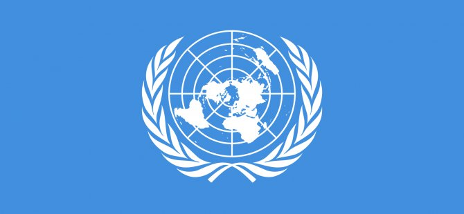 BM, Güney Kıbrıs'taki mültecilerin durumundan endişeli