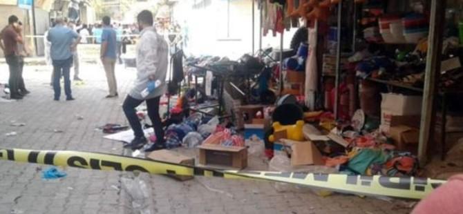Suruç'taki seçim çatışması: 1 kişi tutuklandı