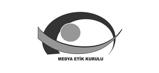 """Medya Etik Kurulu: """"Nefret söylemlerinden kaçınılmalı"""""""