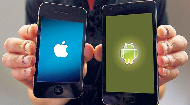 Hangisi daha iyi? Apple mı, Android mi?