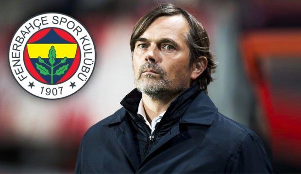 Fenerbahçe'de geri sayım