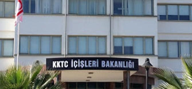 Yurt dışındaki KKTC yurttaşlarının e-kimlik alabilmeleri için başlatılan çalışmalar Bakü'de de sonuçlandı