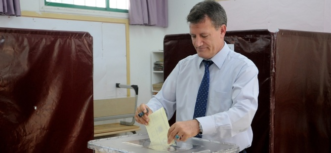 """Arıklı: """"Kıbrıs'ın tarihi boyunca en heyecansız seçimi…"""""""