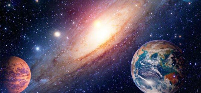 """Gök bilimciler 80 """"öte gezegen"""" keşfetti"""