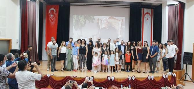 """""""Söz'ün Son Kadını: Bedia Hanım"""" Belgeselinin Kıbrıs Galası Yapıldı"""