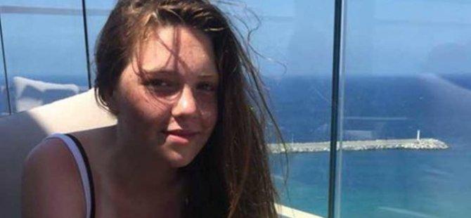 Kaybolduğu duyurulan 11 yaşındaki Phoebe Collorick Girne'de bulundu