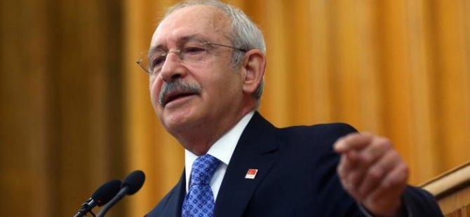 Kılıçdaroğlu'dan Muharrem İnce açıklaması