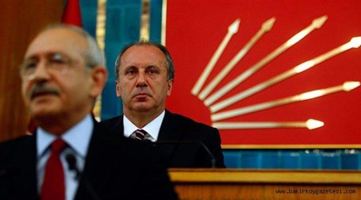 Şok iddia! 'Kılıçdaroğlu İnce'ye ne teklif edecek?