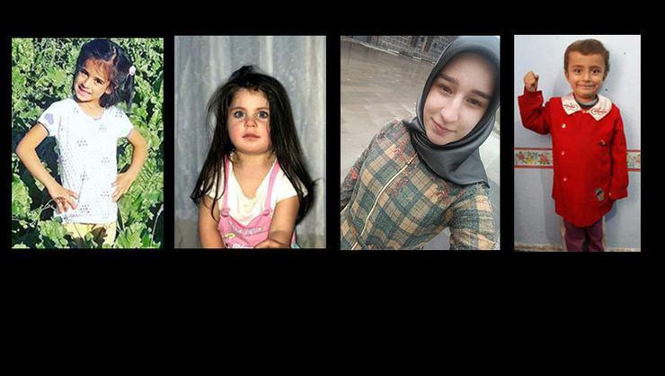 İçişleri Bakanlığı'ndan kayıp çocuklarla ilgili açıklama!