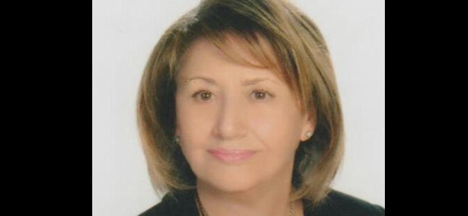 Zehra Önder YDP Genel Başkan Yardımcısı oldu