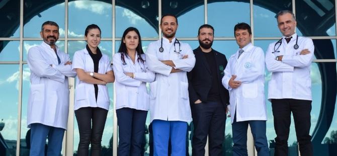 Kalp Yetmezliği Bulunan Hastalar Yaşam Boyu Ücretsiz Sağlık Kontrolleri İle Takip Ediliyor