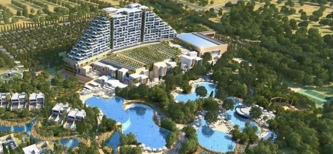 Güney Kıbrıs'taki ilk uydu kumarhane bugün Limasol'da açılıyor